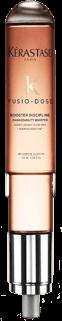Samantha Jones Hair Co Spa Treatments for Hair Main Background Image - Fusio-Dose Rituals Booster Discipline Peach Kerastase