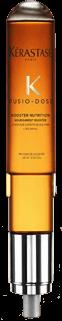 Samantha Jones Hair Co Spa Treatments for Hair Main Background Image - Fusio-Dose Rituals Booster Nutrition Orange Kerastase